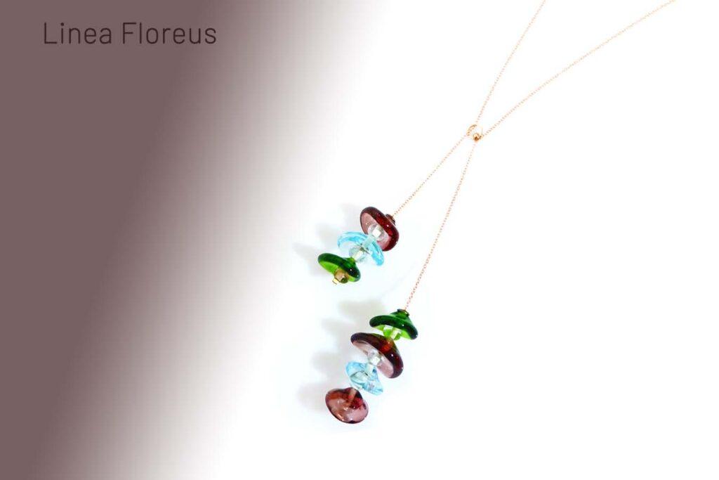 Floreus ciondolo